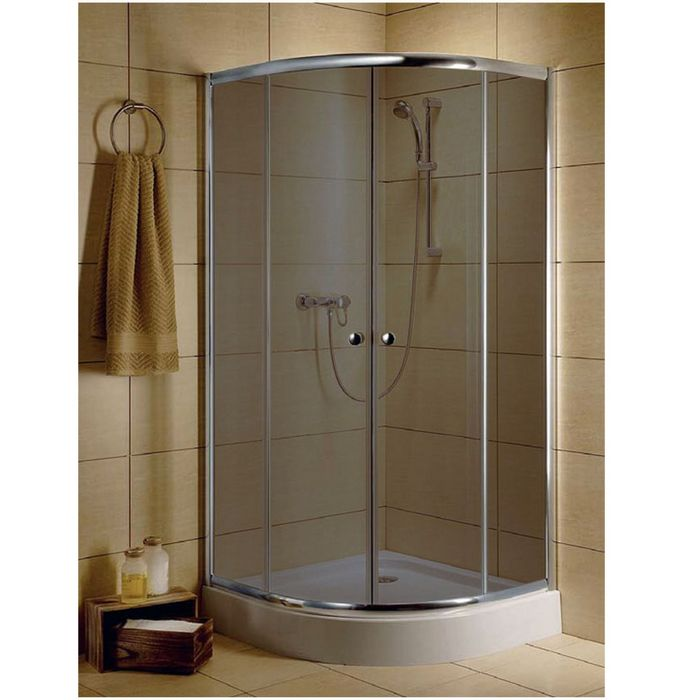 Shower corner F 108