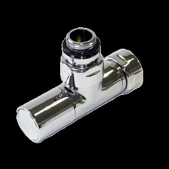 Angle valve BP-HP