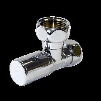 Angular valve BP-BP