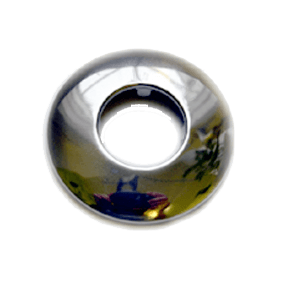 Reflector depth 7.5 mm