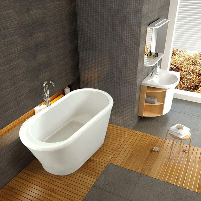 Акриловая ванна «Беатрис»