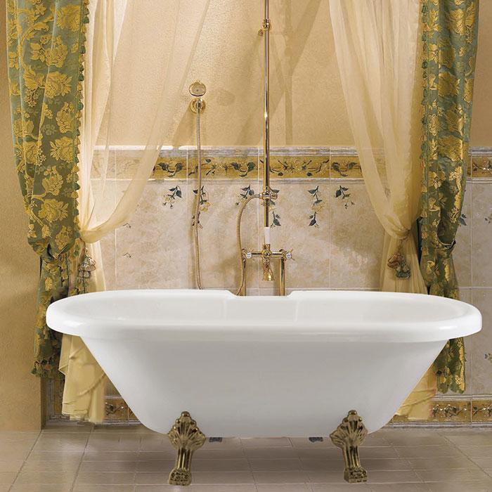 Акриловая ванна «Марита»
