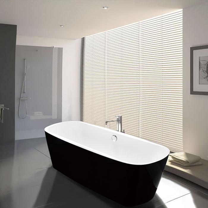 Акриловая ванна «Анжелика»