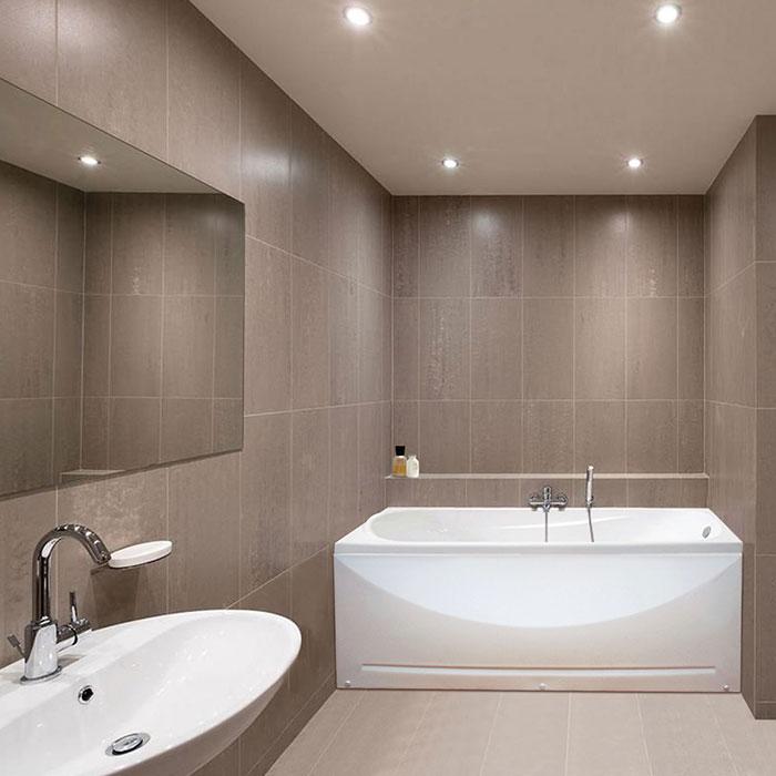 Акриловая ванна «Милана»