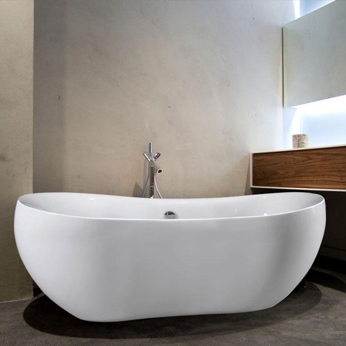 Акриловая ванна «Элина»