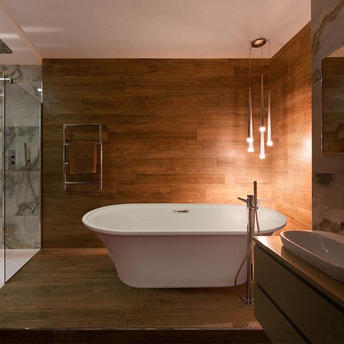 Акриловая ванна «Эмилия»