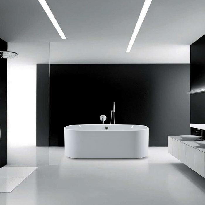 Акриловая ванна «Есения»