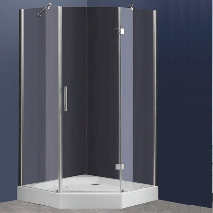 Shower Curtains  F-1002