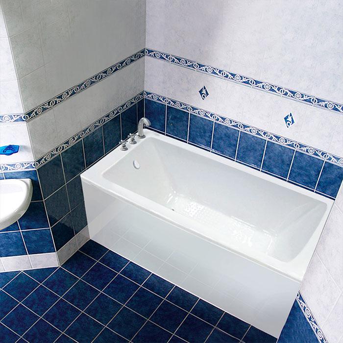 Акриловая ванна «Инара»