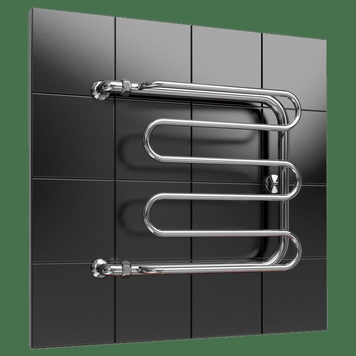 Heated towel rail F3
