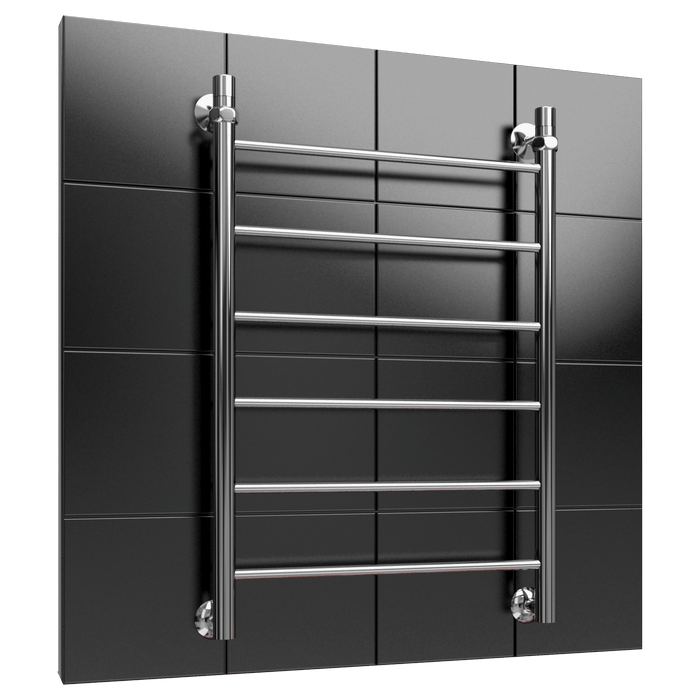 Heated towel rail L1