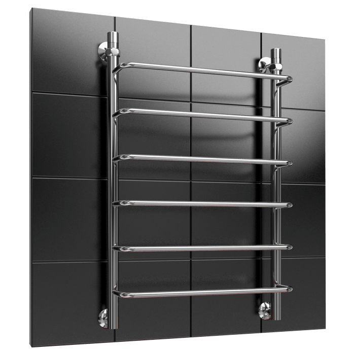 Heated towel rail L10