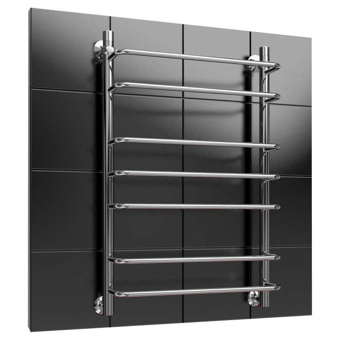 Heated towel rail L11