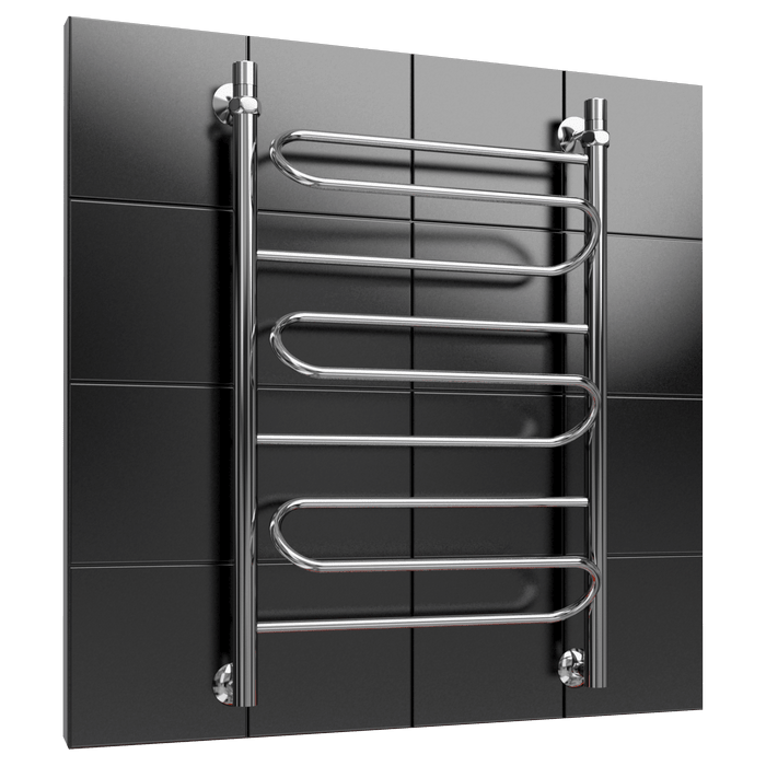 Heated towel rail L13  water