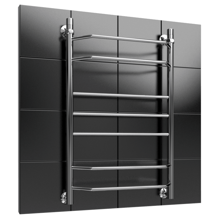 Heated towel rail L9