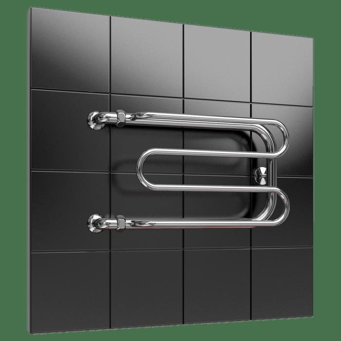 Heated towel rail F4