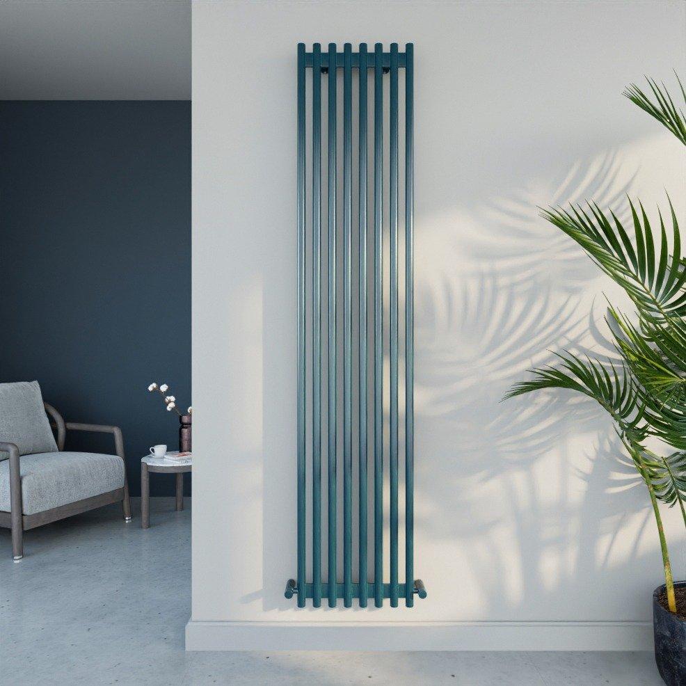 Дизайнерский радиатор W-3