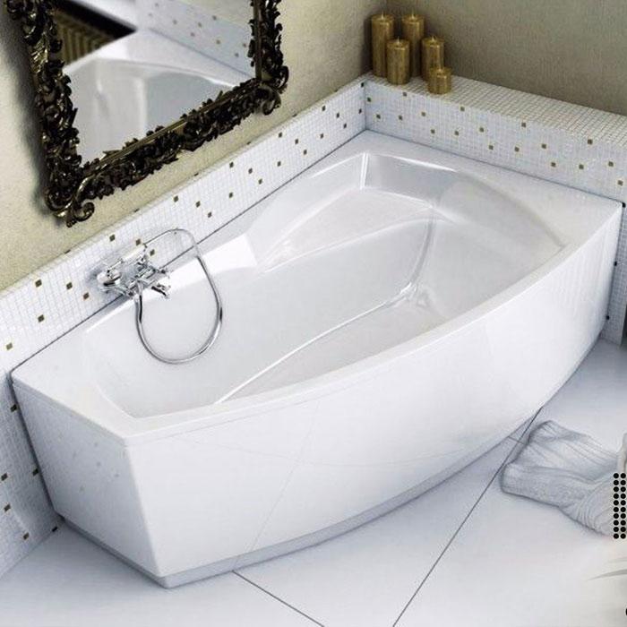 Акриловая ванна «Адриана» R