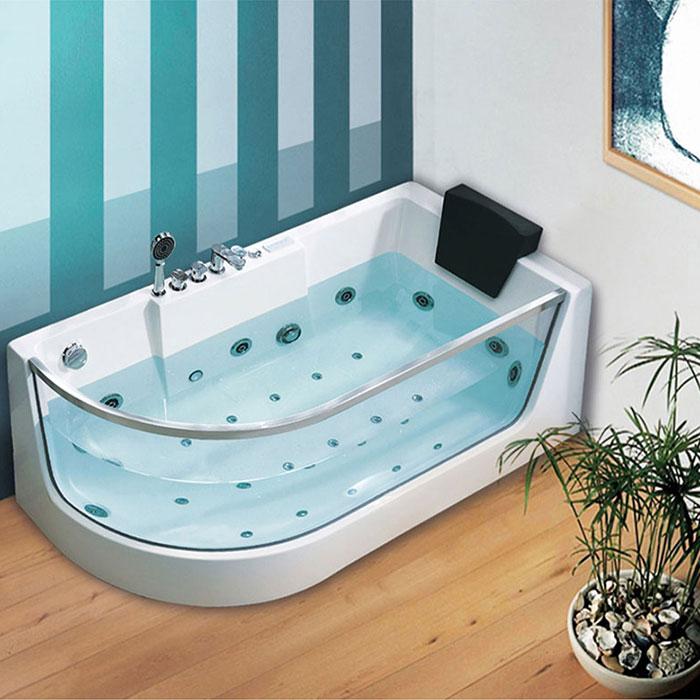 Акриловая ванна «Белла R»