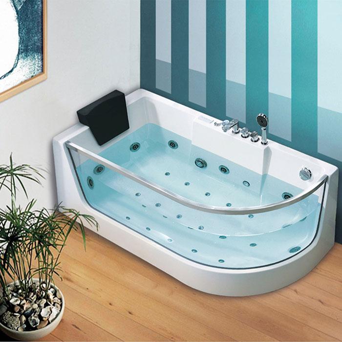 Акриловая ванна «Белла L»