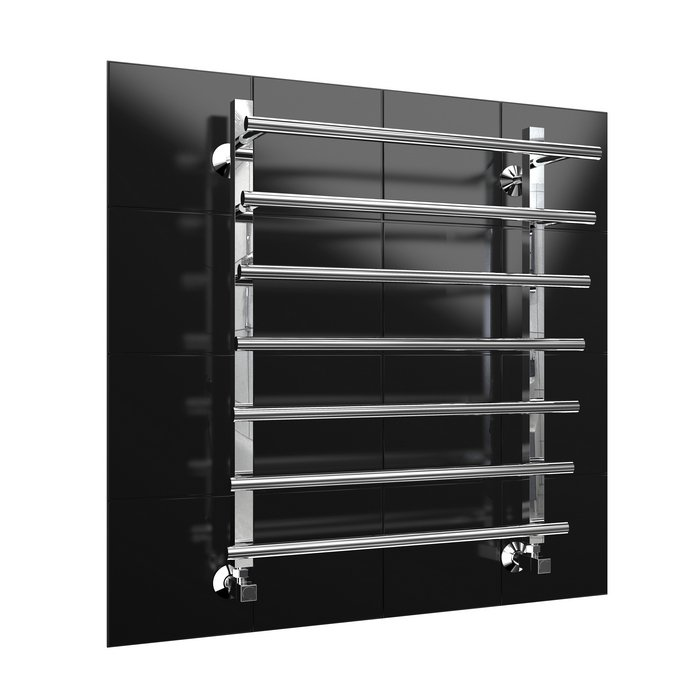 Heated towel rail L5 (KV)