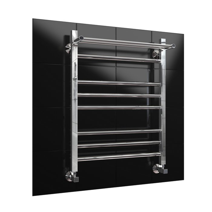 Heated towel rail L2 (KV)