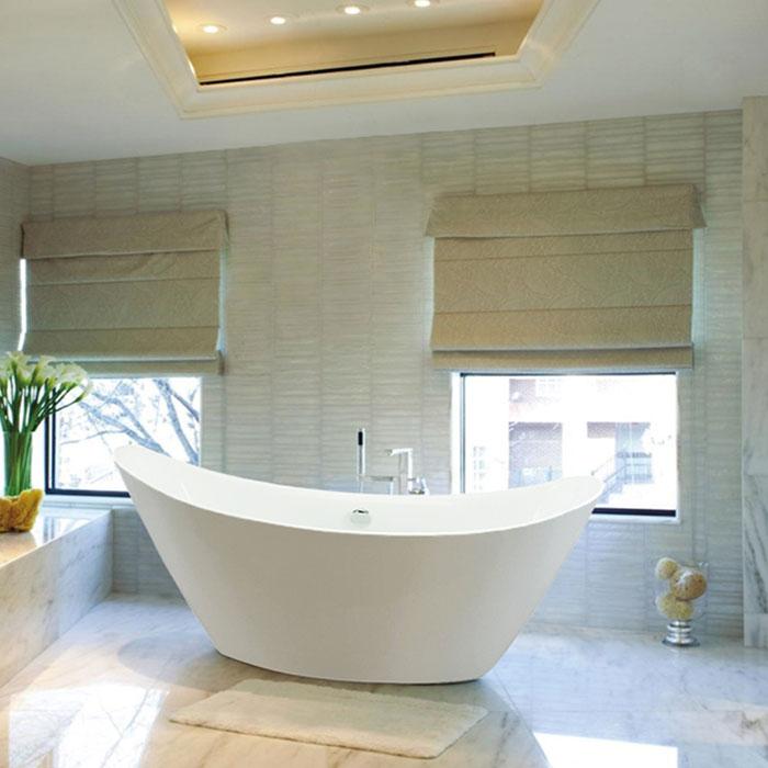 Акриловая ванна «Глория»