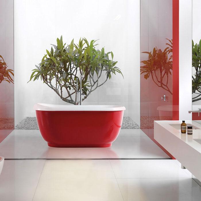 Акриловая ванна «Инфинити»