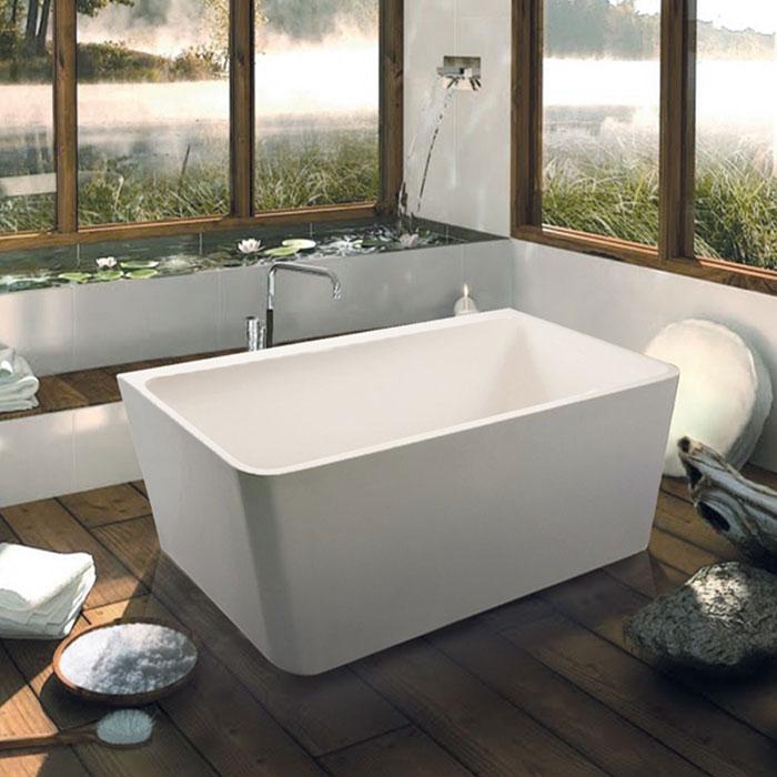 Акриловая ванна «Капелла»