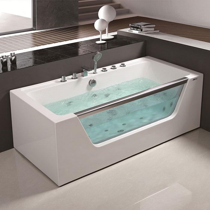 Акриловая ванна «Монако»