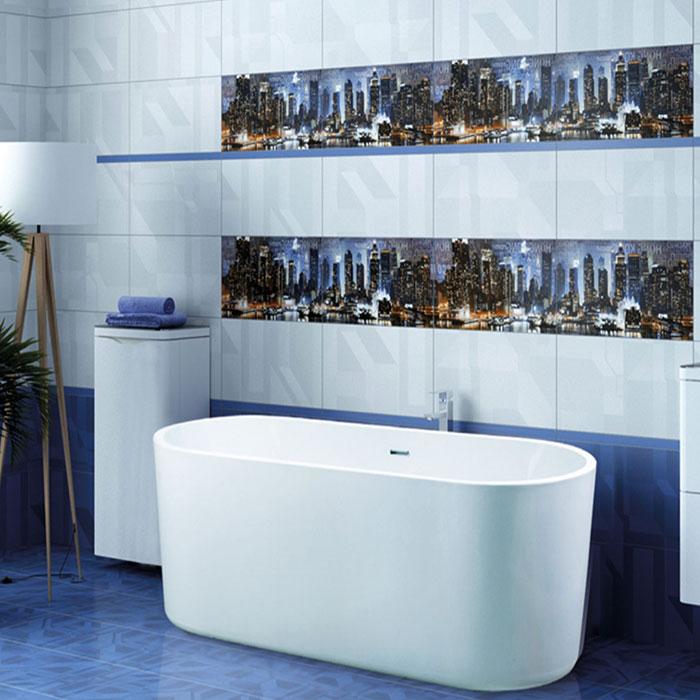 Акриловая ванна «Олимпия»