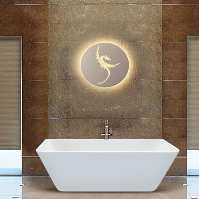 Акриловая ванна «Тициана»