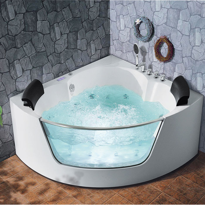 Акриловая ванна «Виолла»